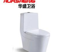 华盛卫浴 正品保证 高档节水坐便器 型号HS302
