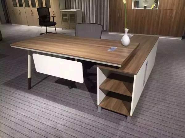 伟豪办公家具1.6米老板桌办公桌班台