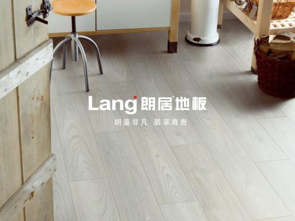 朗居地板 欧洲原装进口强化复合地板
