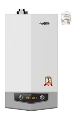 AO史密斯壁挂炉,独创CO检测系统,节能、安全