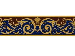 意大利范思哲瓷砖VANITAS系列37331腰线