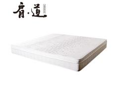 喜临门正颈护脊海绵床垫1.8m弹簧席梦思经济型肩道床垫