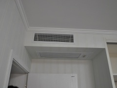 美的家用中央空调 TR系列160一拖五套机 全直流变频 节能