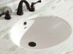ying鹰卫浴台下盆鹰牌浴室洗面盆洗手盆洗艺术台面盆陶瓷面盆