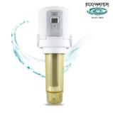 美国怡口EASF Plus全自动前置过滤 不锈钢反冲洗净水器图片