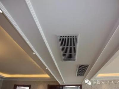 欧美风情-180.86平米三居室装修样板间