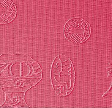 丝锦系列刷漆壁布