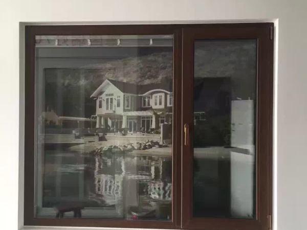 德国瑞好70系列单彩塑钢窗