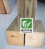 供应南方松防腐木、上海南方松板材、美国南方松最新价格图片
