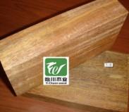 非洲菠萝格多少钱一立方?适合做地板吗?上海怡川木业带你选购非图片