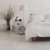 唯基软木地板同质同心粘贴式地热可用地板图片