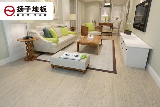 扬子YFX3230-SW无醛制造实木复合地板