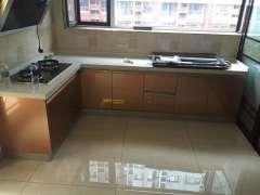 定制家具厨柜