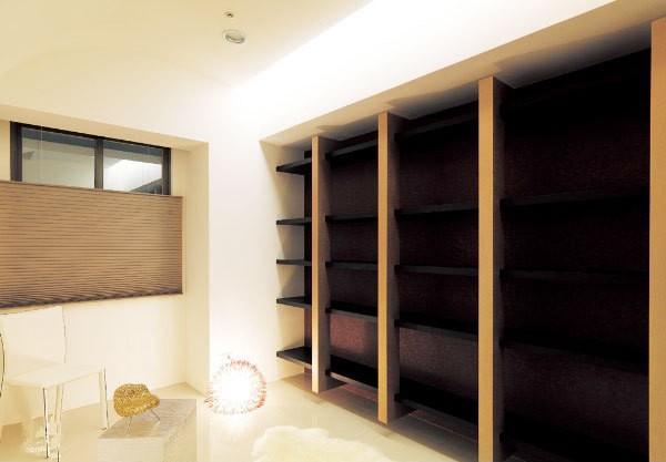 现代风格-127.44平米三居室-装修样板间