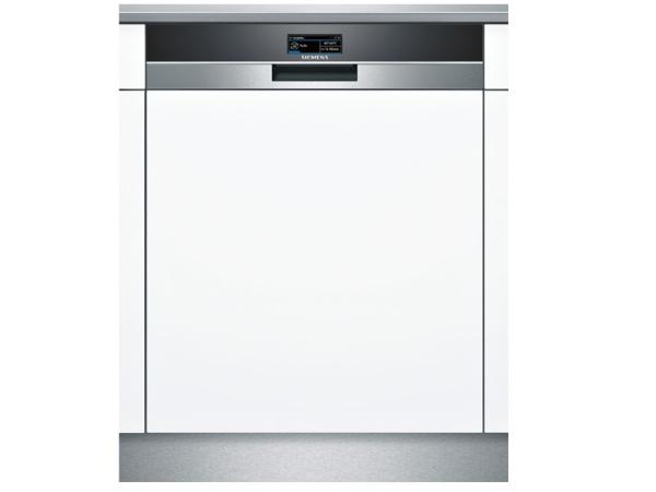 SIEMENS/西门子洗碗机SN578S06TC 半嵌