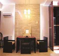东津世纪城2居室现代简约风格