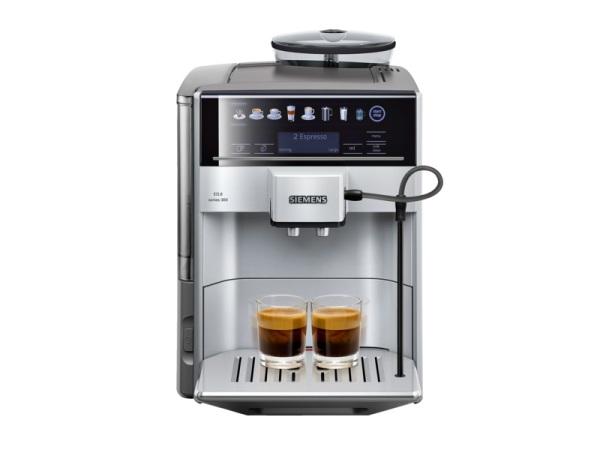 SIEMENS/西门子咖啡机TE603801CN