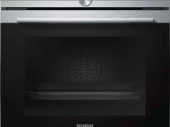 SIEMENS/西门子电烤箱HB636GBS1W