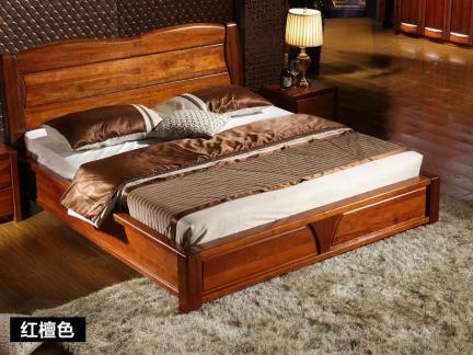 鸿昌家具实木、现代家具