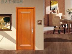 大卫・阿玛蒂木门 室内门 实木复合门 原木门 MCX-07