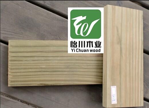 什么适合做龙骨和地板料?美国南方松防腐木,南方松板材最新价