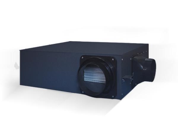 恐龙壹号B型工装机新风系统空气净化器杀菌除霾去甲醛PM2.5
