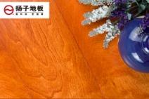 扬子YFN3985-SW无醛制造实木复合地板图片