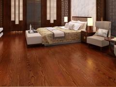 扬子地板――YFX1317美国红橡布鲁克林