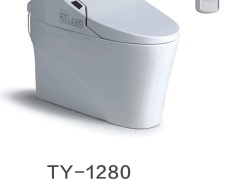 TOYO统用卫厨-智能坐便器TY-1280