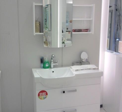 尚高卫浴乐活1091浴室柜组合
