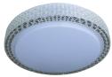 飞雕卧室灯 FD-LED-XDMX500Y蔚蓝-透明