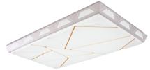 飞雕客厅灯 FD-LED-XDMX1170F 几何