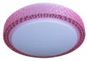 飞雕卧室灯 FD-LED-XDMX500Y蔚蓝-紫