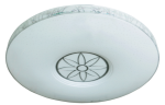 飞雕卧室灯 FD-LED-XDMX500Y雅明-透明图片