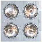 飞雕 浴霸 NS12C16(银色)JX