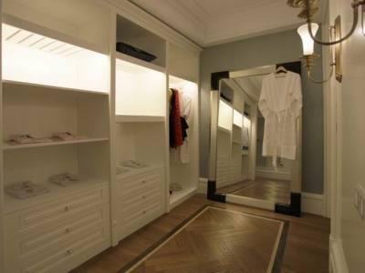 现代简约-50平米二居室装修样板间