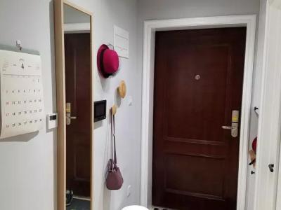 混搭风格-129平米三居室装修样板间