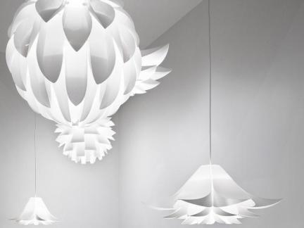 创意设计四居室餐厅吊顶美图欣赏