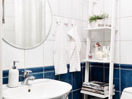 小型卫生间墙面瓷砖图片欣赏