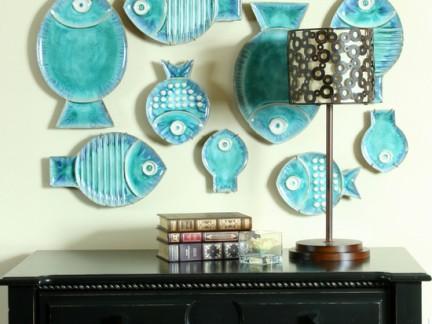 新古典卧室墙面装饰图片欣赏