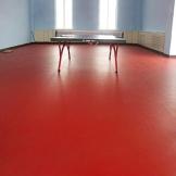 博凯 pvc地板加厚耐磨地胶板防水幼儿园地板贴家用客厅卧室满铺地板革 F-909 2.0mm厚