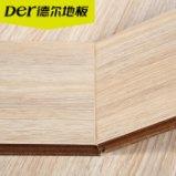 德尔地板 FCF猎醛环保地板 强化复合木地板 时尚橡木/古典红木 时尚橡木图片