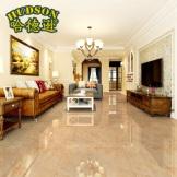 哈德逊 摩登原石瓷砖客厅卧室地面砖大理石地板砖全抛釉现代欧式简约地砖 摩登原石