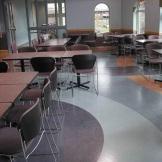 pvc地板加厚耐磨防水地板革铺地纸家用水泥地面贴纸地板工程革 F-311 2.0mm厚