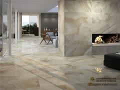 西班牙ck瓷砖地面超晶石瓷砖黛玉