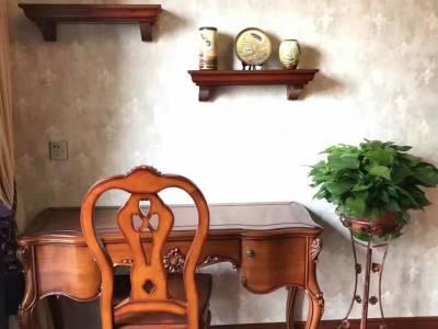 简欧风格-172平米四居室装修样板间