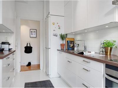 现代简约-94.13平米三居室装修样板间