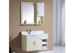 罗芬卫浴R3123橡木浴室柜