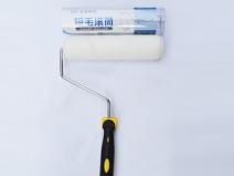 水性科天SCISKY滚筒 纤维材质 涂刷效果均匀 短毛滚筒
