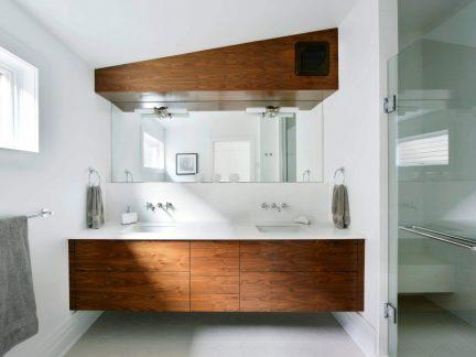 创意现代风格时尚卫生间设计图片